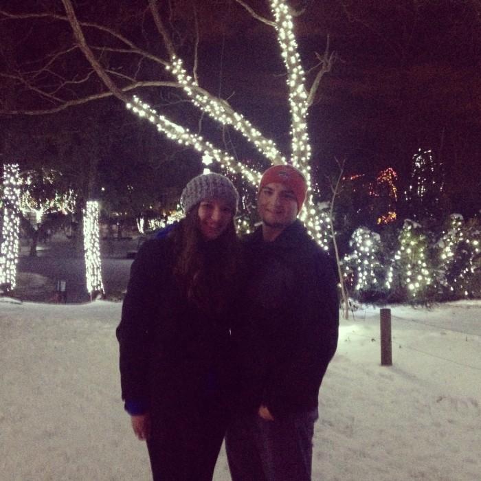 Image 1 of Jessica and Garrett