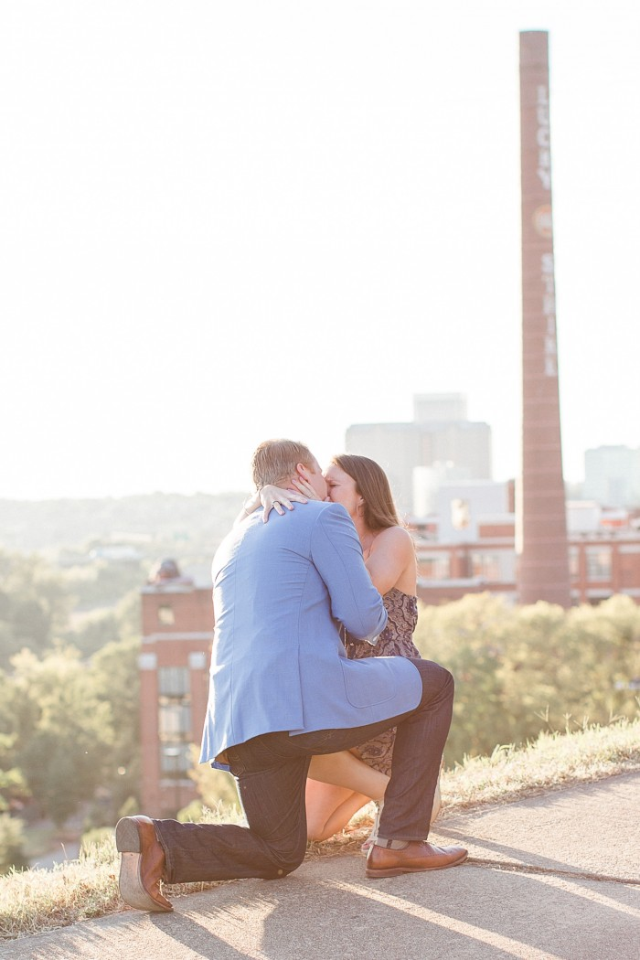 View More: http://brittanyclaud.pass.us/lauren--dane-proposal
