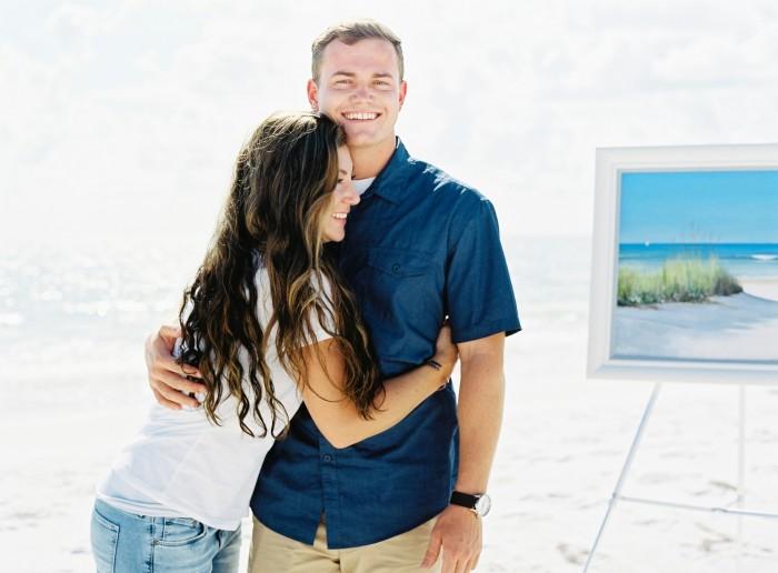 Image 5 of Lauren and Reece