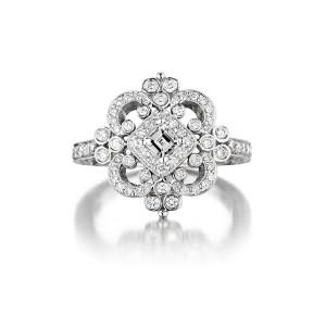 Natasha Engagement Ring