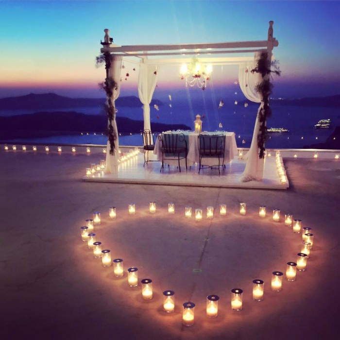 Romantic Proposal (4)
