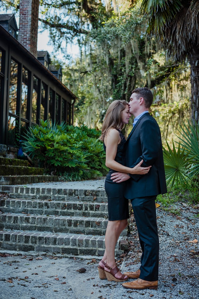 LINDSEY's Proposal in THE MIDDLETON PLACE CHARLESTON, SC