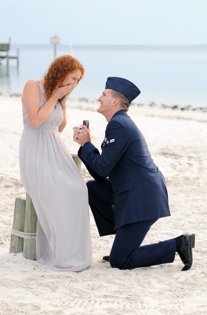 The Proposal-2