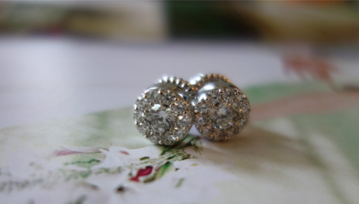 Image 6 of How to Pair Jewelry With Your Engagement Ring with Hearts On Fire