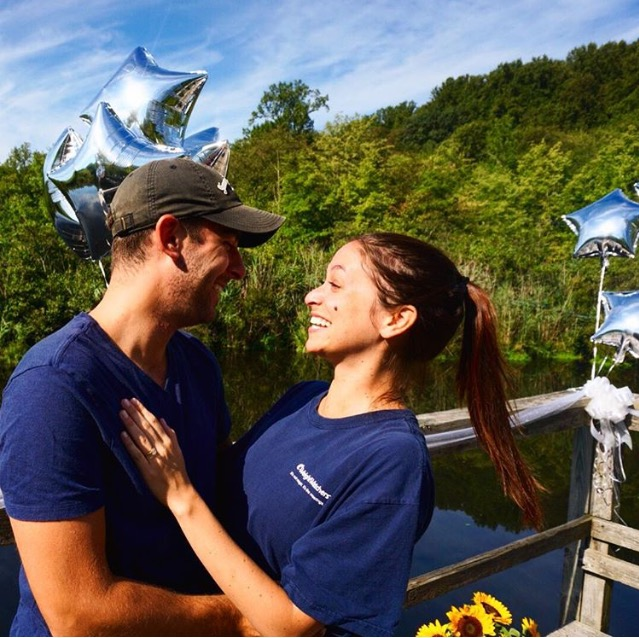 Image 1 of Rachel and Kenny