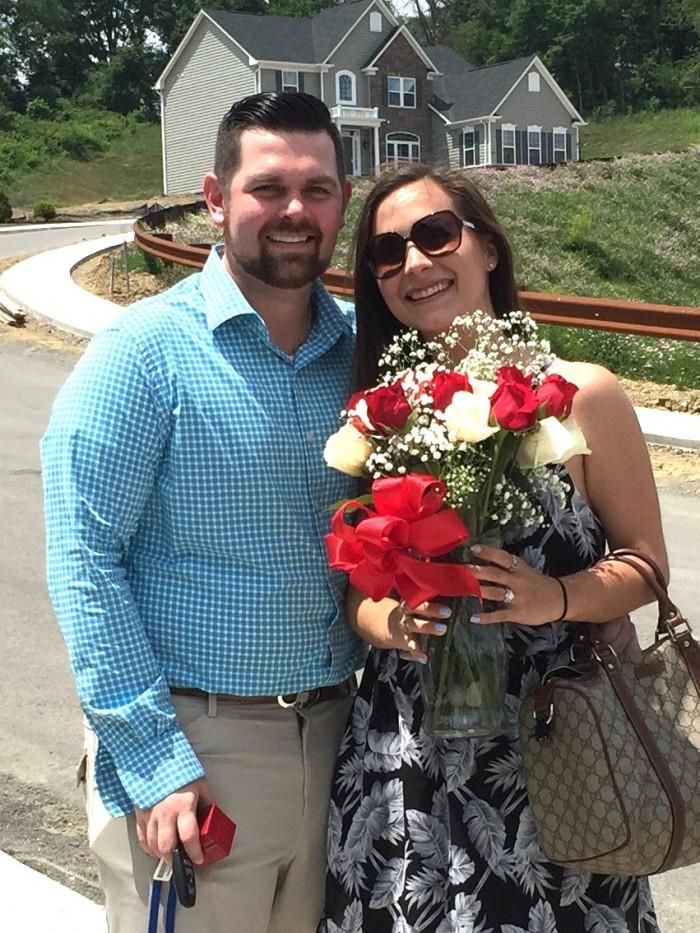 Image 5 of Samantha and Michael