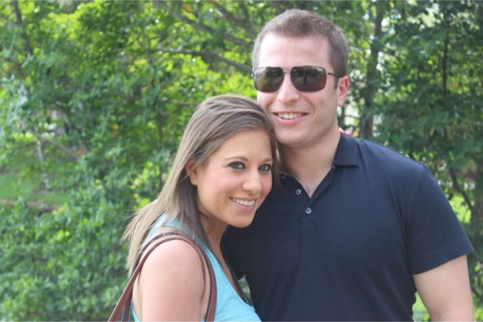 Image 6 of Alexis and Jordan