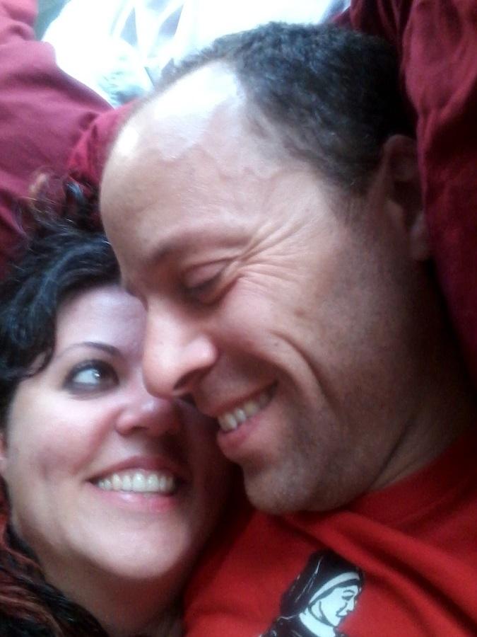 Image 2 of Robyn and Lloyd