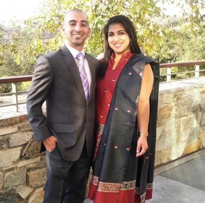 shikha_sanjay engagement