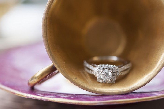 Teacups&Cigars // a proposal story