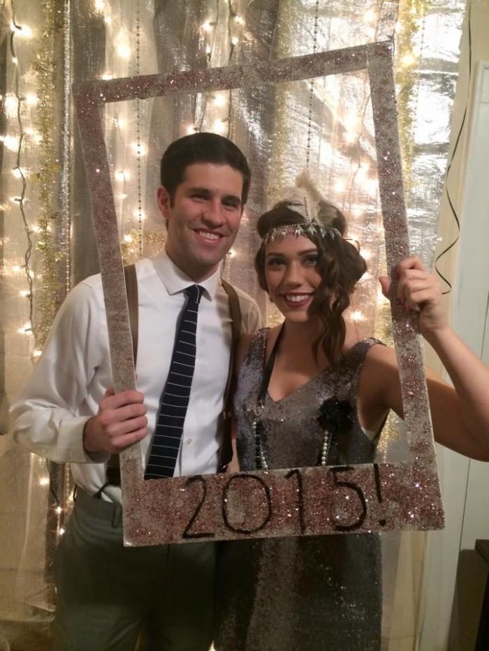 Image 1 of Haley and Chris