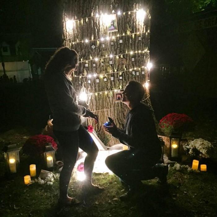 Image 3 of Rachel and Elliott