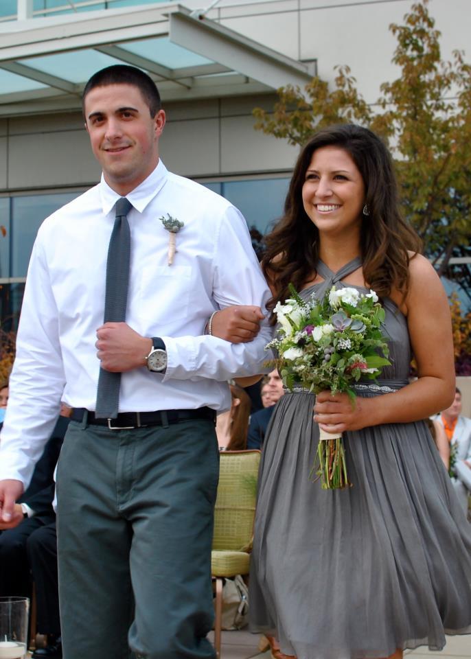 Hannah & Keith's Wedding