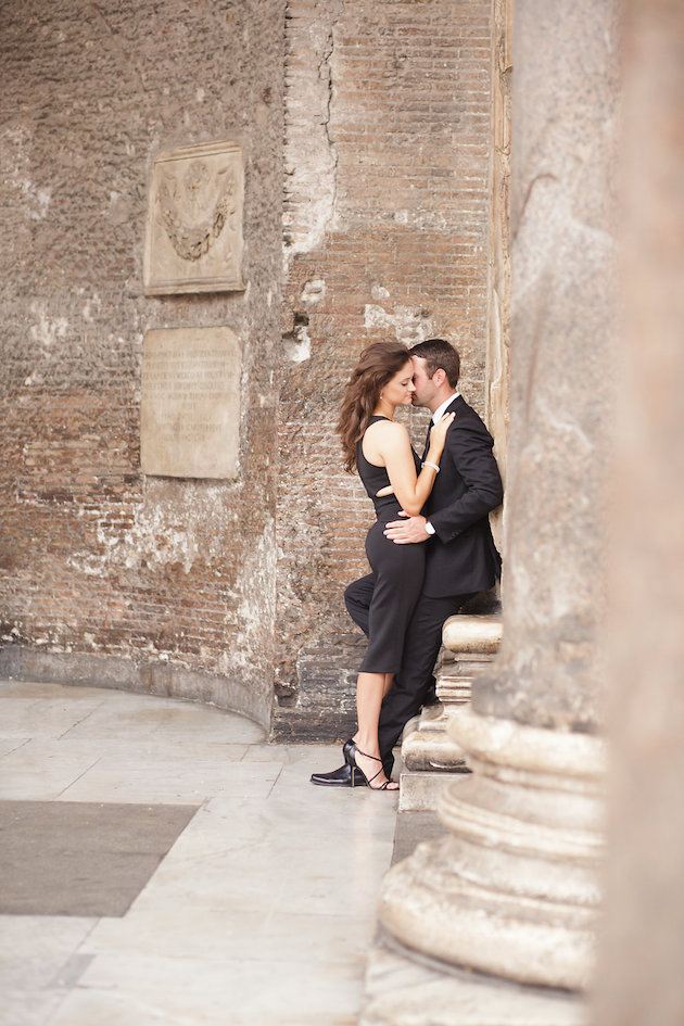 8 What To Wear for an Engagement Shoot _ Bridal Musings Wedding Blog