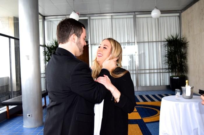 Image 1 of Adam and Jessica