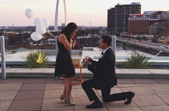 OUR ENGAGEMENT!!