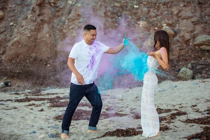Engagement photos (5)