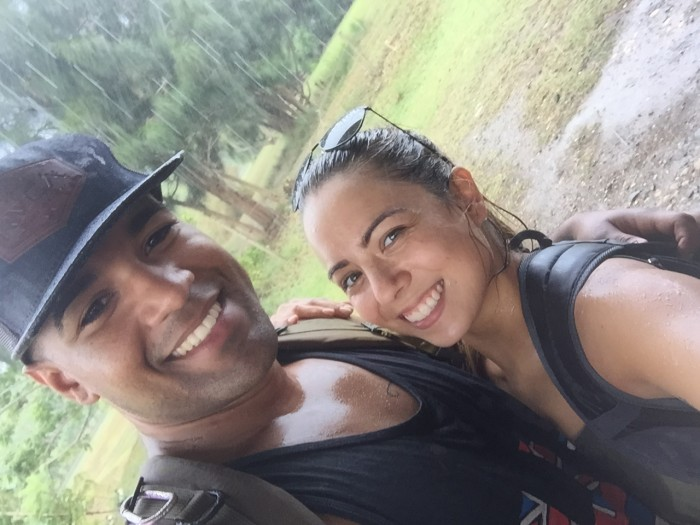 Image 1 of Kayla and Carlos