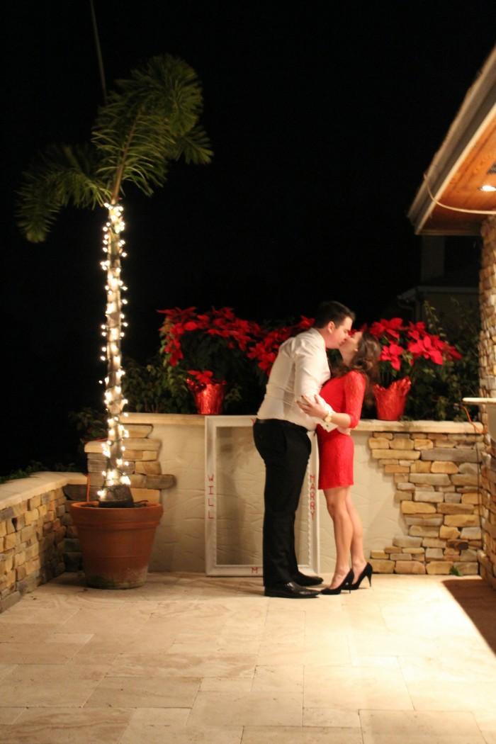 Kelly & Matt's Engagement