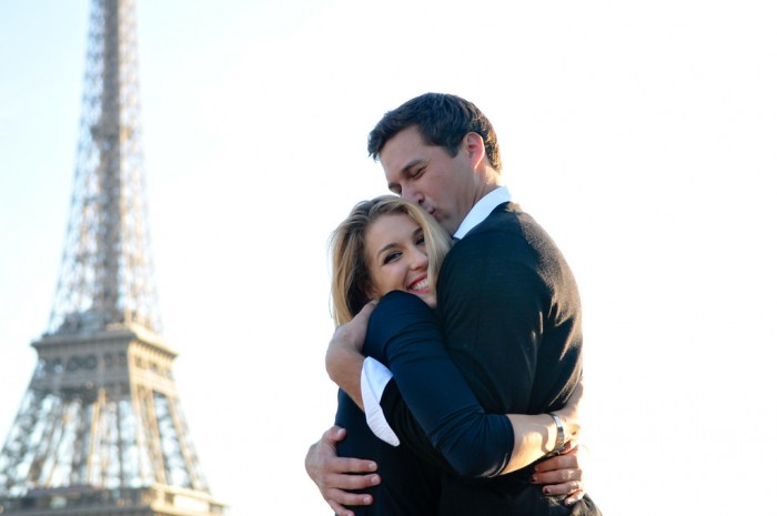 Image 8 of Richard and Macie's Paris Proposal