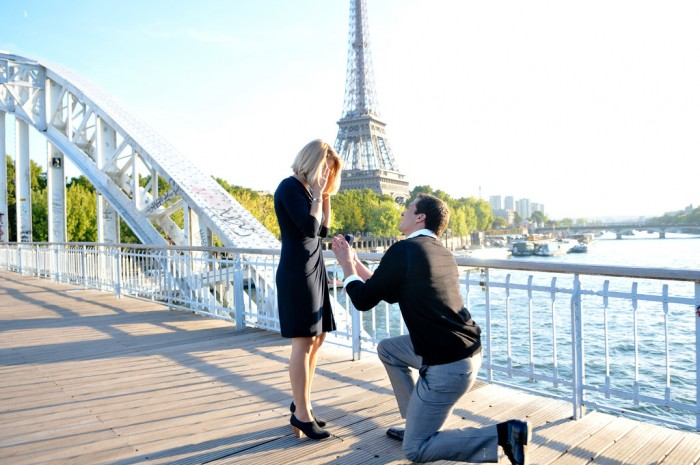 Image 2 of Richard and Macie's Paris Proposal