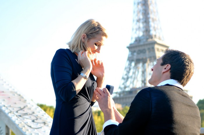 Image 3 of Richard and Macie's Paris Proposal