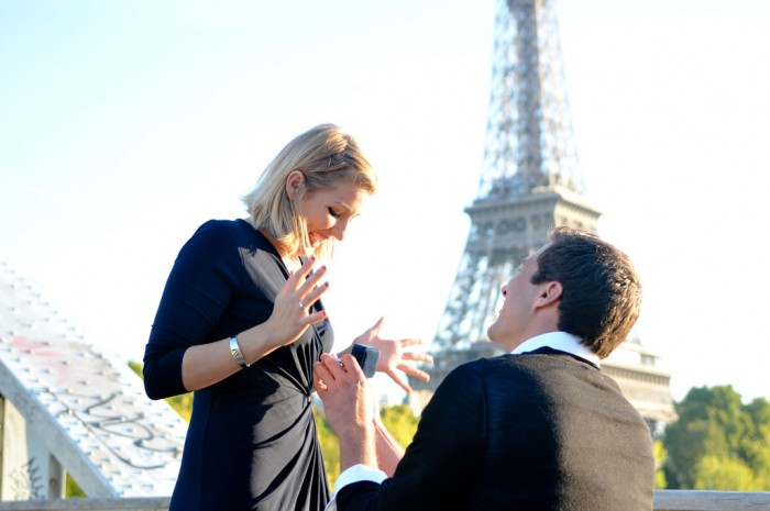 Image 4 of Richard and Macie's Paris Proposal