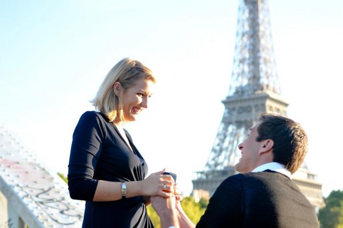 Richard Macie in Paris - 5