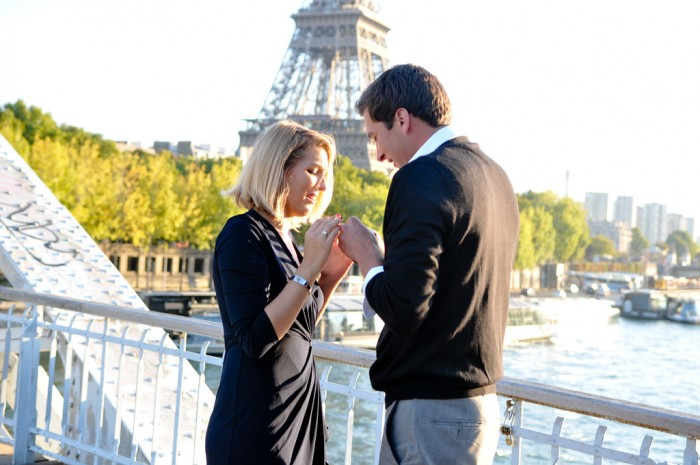 Richard Macie in Paris - 7