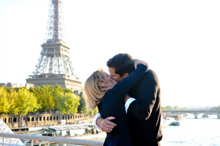 Image 7 of Richard and Macie's Paris Proposal
