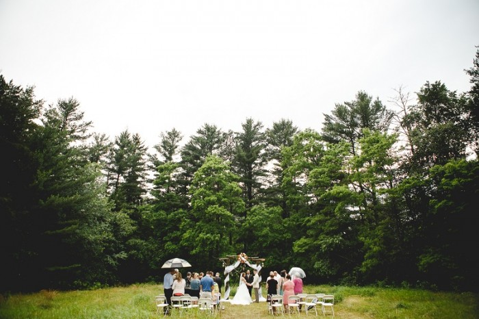 Image 7 of He Set Up a Proposal and Wedding Ceremony for the Same Day