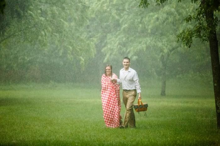 Same Day Proposal and Wedding (8)