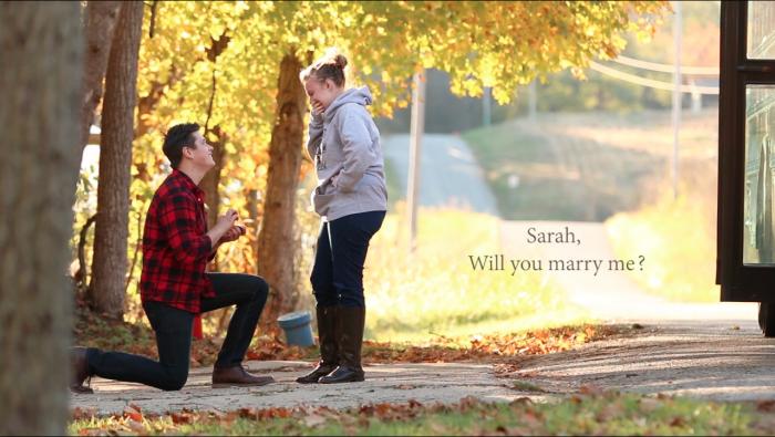 Image 3 of Sarah and Cody