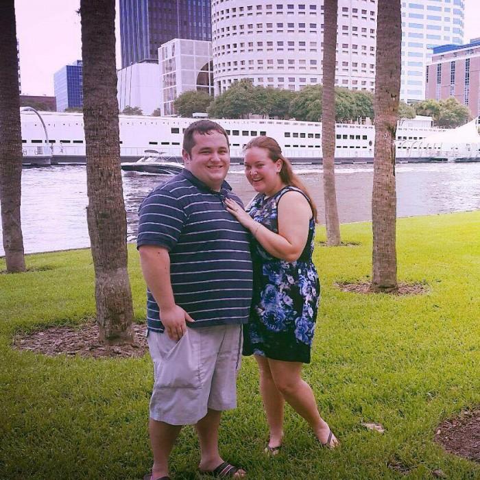 Image 2 of Rachel and Peter