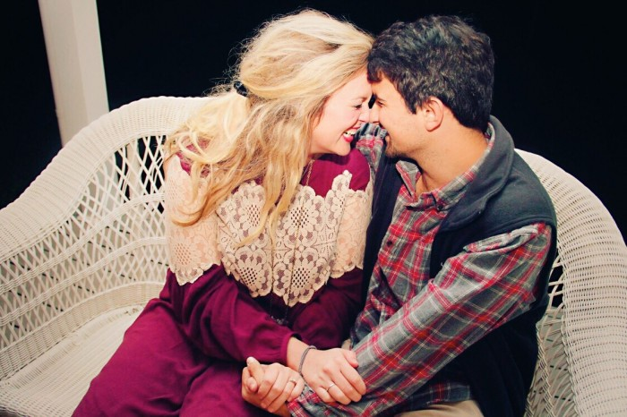 Image 4 of Caroline and Austin