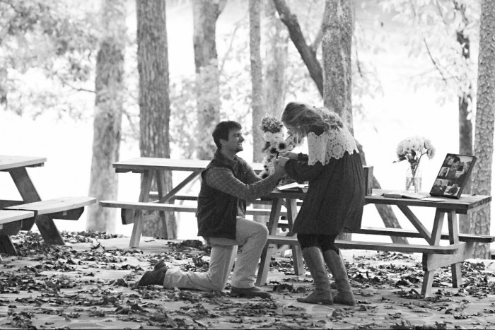 Image 3 of Caroline and Austin