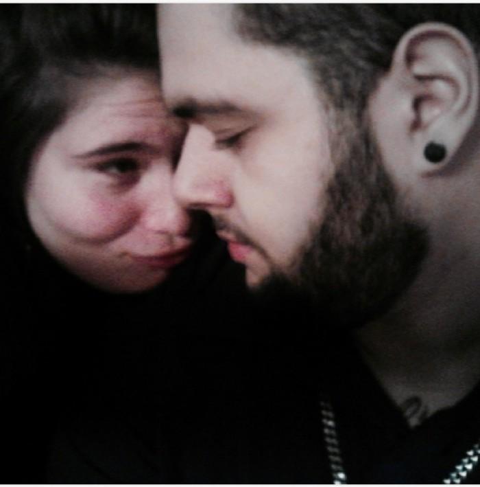 Image 1 of Sarah and Joshua