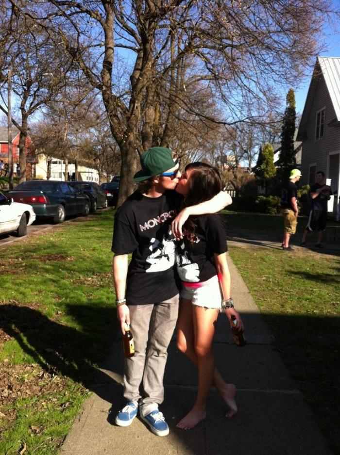 Image 2 of Samantha and Travis