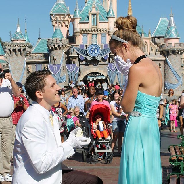 Image 3 of Most Liked Proposals on Instagram of 2015