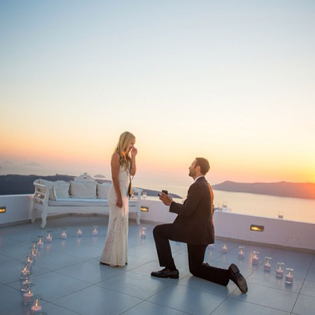 Image 10 of Most Liked Proposals on Instagram of 2015