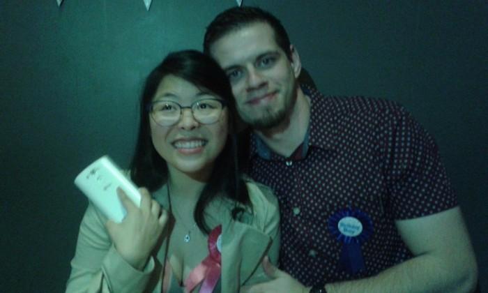 Image 2 of Ka Yee and Patrick