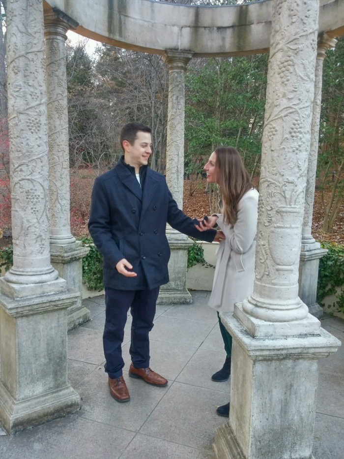 Image 3 of Tori and Chris