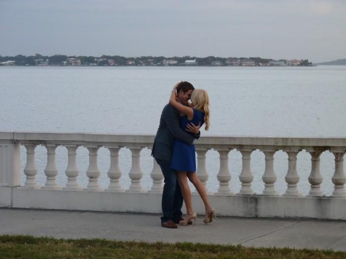Brittany & Jordan Engagement 2
