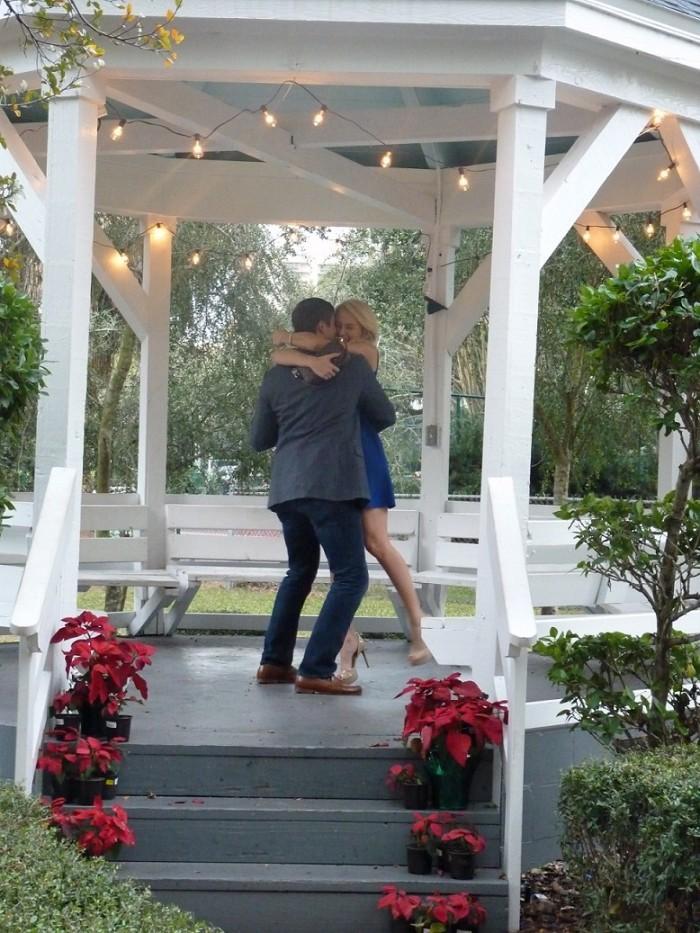 Brittany & Jordan Engagement