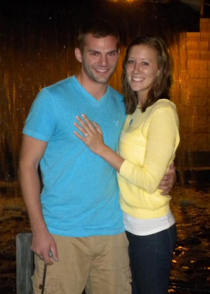 Image 3 of Katie and Matt