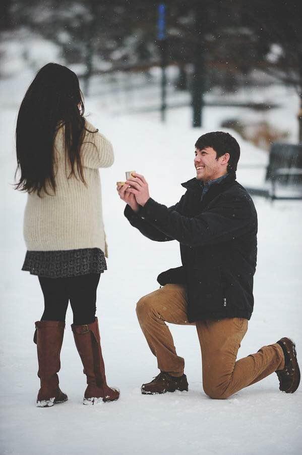 Engagement (2)