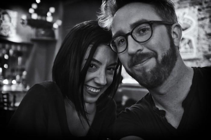 Image 1 of Amanda and David