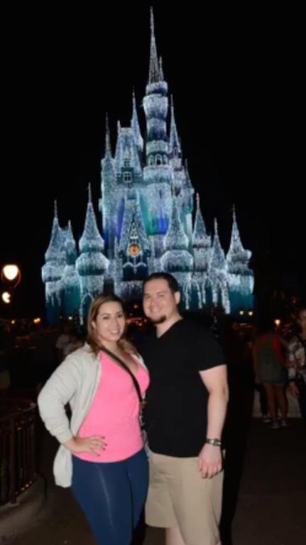 Image 3 of Arlene and Carlos