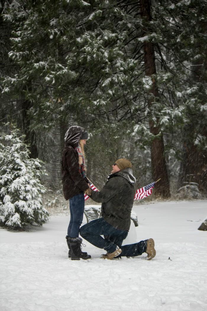 Proposal!