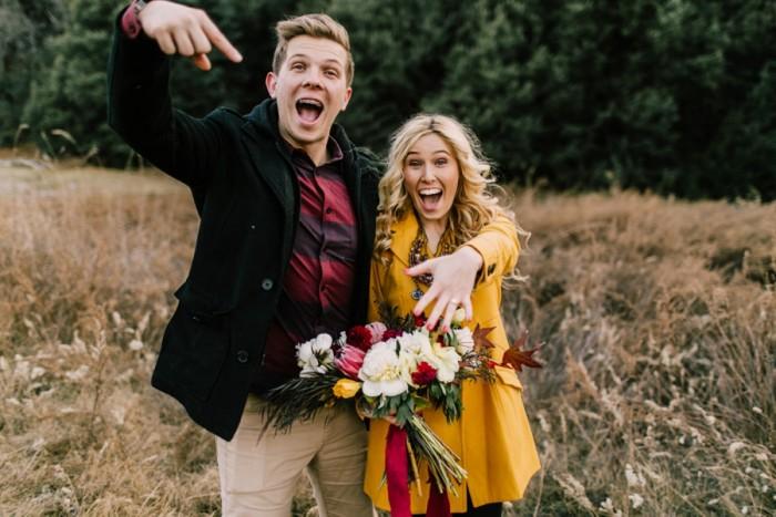 Image 11 of Brenna and Josh